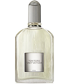 Tom Ford Grey Vetiver Men's Eau de Toilette Spray, 1.7 oz