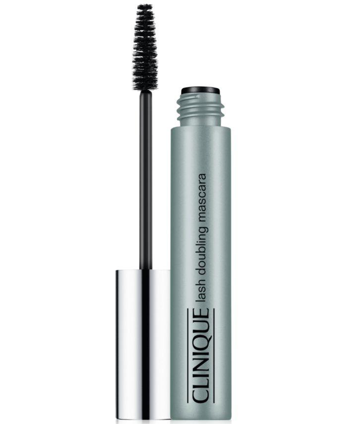 Clinique Lash Doubling Mascara, 0.28 oz. & Reviews - Makeup - Beauty - Macy's