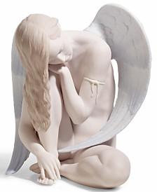 Lladro Collectible Figurine, Wonderful Angel