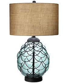 Pacific Coast Pacific Glass Table Lamp