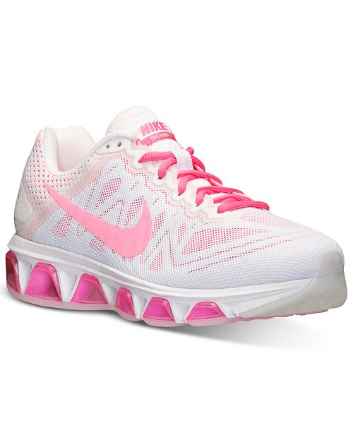 designer fashion 3eec5 a3e4f ... Nike Women s Air Max Tailwind 7 Running Sneakers from Finish Line ...