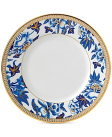 Wedgwood Hibiscus Appetizer Plate