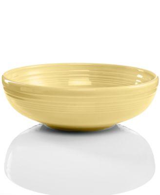 Ivory Large Bistro Bowl
