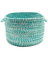 Colonial Mills Delray-Tweed Basket