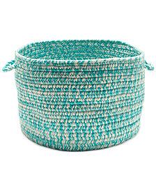 Colonial Mills Delray-Tweed Basket