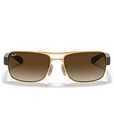 Ray-Ban Sunglasses, RB3522