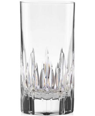Firelight Highball Glass