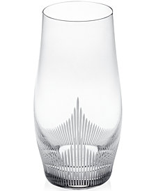 Lalique 100 Points Highball Glass Set