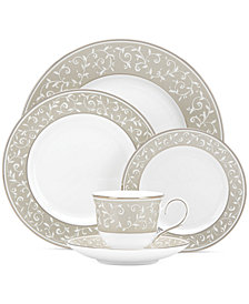 Lenox Opal Innocence Dune Collection