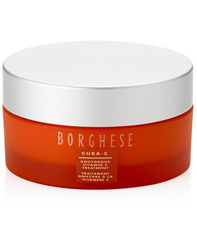 Borghese Cura-C Anhydrous Vitamin C Treatment, 1.7 oz