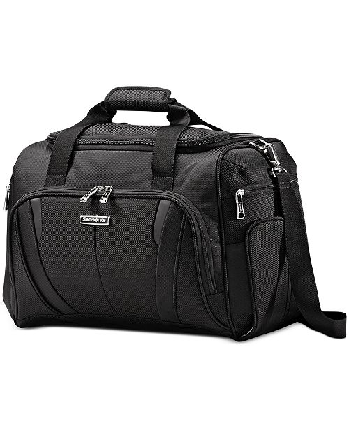 Samsonite CLOSEOUT! 60% OFF Silhouette Sphere 2 Boarding Bag, Available in Ruby Red, Created for Macy's