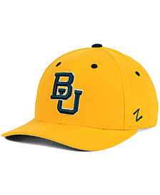 Zephyr Baylor Bears Competitor Cap