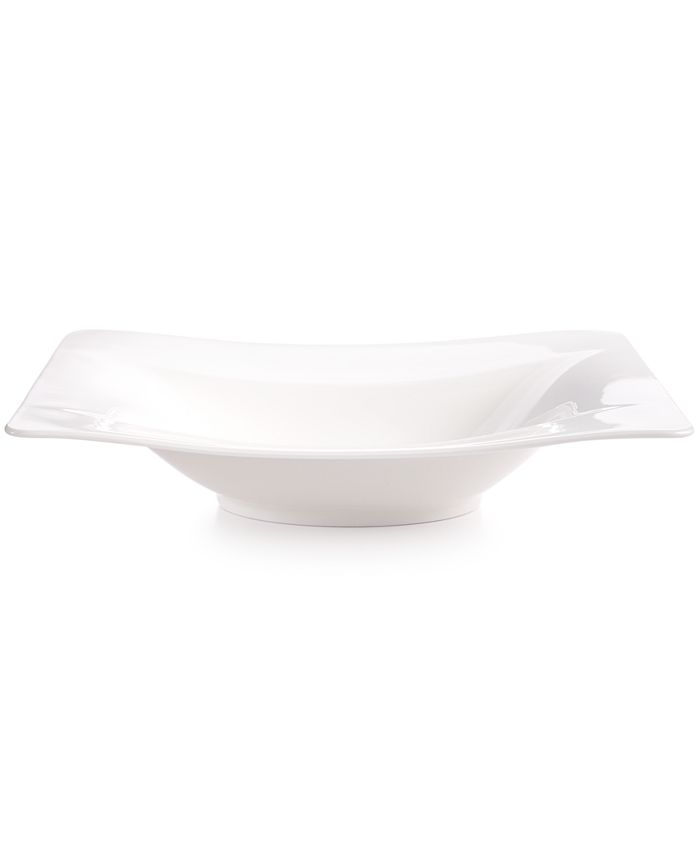 Villeroy & Boch - Modern Grace Rim Soup Bowl