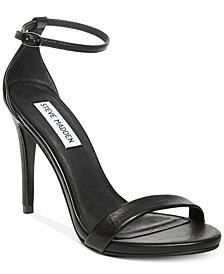 Steve Madden Women's Stecy Two-Piece Sandals