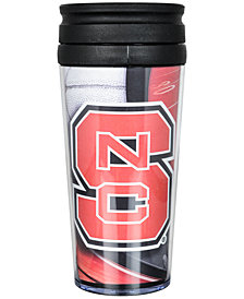 Hunter Manufacturing North Carolina State Wolfpack 16 oz. Travel Tumbler