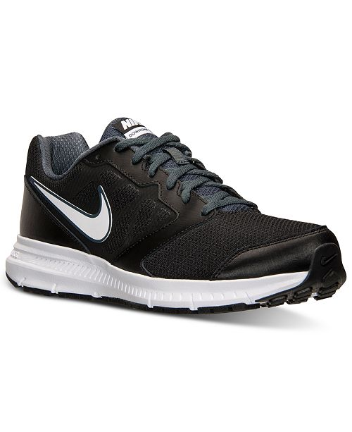 sale retailer 83c93 21858 ... Nike Men s Downshifter 6 Running Sneakers from Finish ...