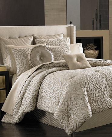 J Queen New York Astoria Comforter Sets Bedding