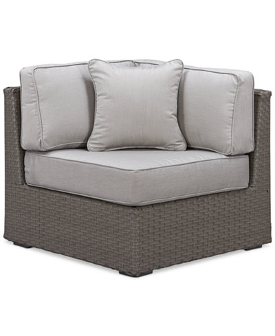 South Harbor Outdoor Corner Unit, Created for Macy's