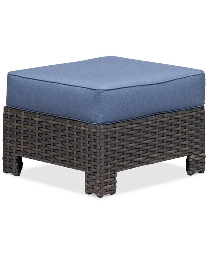 Furniture - Outdoor Ottoman