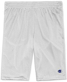 Heritage Mesh Shorts, Toddler Boys
