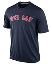 3473798bac9 Nike Men s Boston Red Sox Legend Wordmark T-Shirt