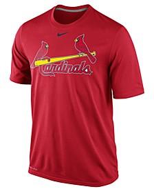 Men's St. Louis Cardinals Legend Wordmark T-Shirt