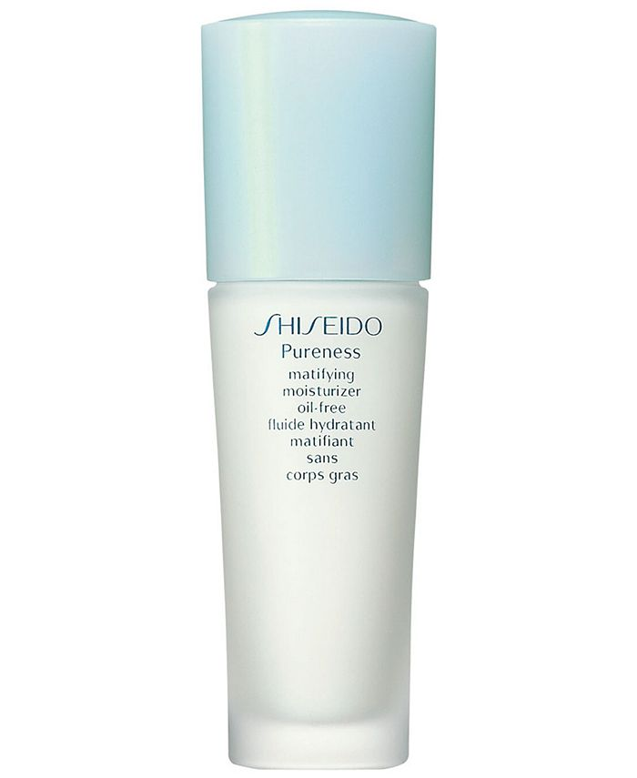Shiseido - Pureness Matifying Moisturizer, 1.6 fl. Oz