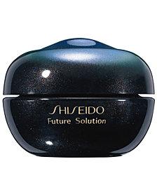 Shiseido Future Solution Total Revitalizing Cream, 1.8 oz