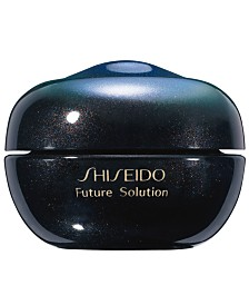 Shiseido Future Solution Total Revitalizing Cream, 1.8 oz