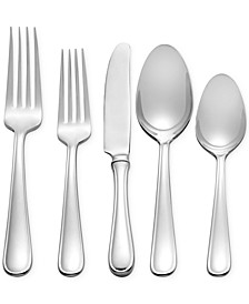 Cushion 45-Pc. Flatware Set, Service for 8