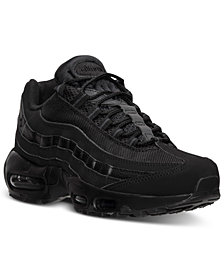 Nike Men's Air Max 95 Running Sneakers from Finish Line
