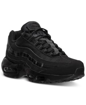 36b4c5079e1 UPC 884802824268 - Nike Air Max 95 Men s Shoes Black 609048-092 ...