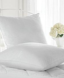 "Lauren Ralph Lauren Classic 26"" Square European Down Alternative Pillow, Luxloft™ Fill"