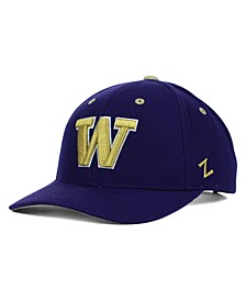 Washington Huskies Competitor Cap