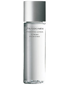 Shiseido Men Hydrating Lotion, 5 oz