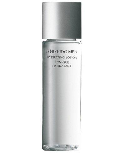 Shiseido Men Hydrating Lotion, 5 oz