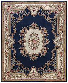 CLOSEOUT! KM Home Dynasty Aubusson Area Rug, Created for Macy's