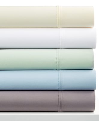 CLOSEOUT! Hanover 800 Thread Count Sateen Sheet Set - Sheets - Bed & Bath - Macy's