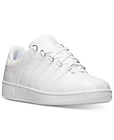 K-Swiss Men's Classic VN Casual Sneakers from Finish Line