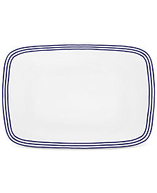 kate spade new york Charlotte Street Oblong Platter