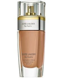 Re-Nutriv Ultra Radiance Liquid Makeup SPF 15, 1 oz.