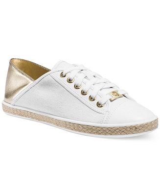 Michael Michael Kors Kristy Slide Sneakers Sneakers
