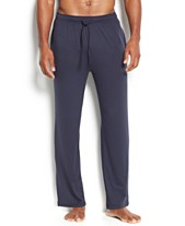 Mens Pajamas  Loungewear   Sleepwear - Macy s 21cd32b92