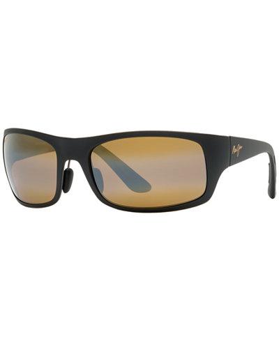 Maui Jim Sunglasses, MAUI JIM 419 HALEAKALA