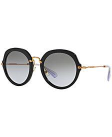 Miu Miu Sunglasses, MU 05QS