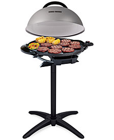 George Foreman GFO240S Indoor & Outdoor Grill