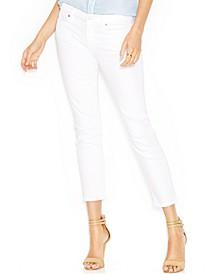 Kimmie Crop Skinny Jeans