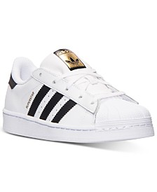 adidas Kids' Originals Superstar Sneakers from Finish Line