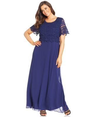 Plus size formal dresses oklahoma city boutique prom dresses for Plus size wedding dresses okc