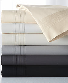 CLOSEOUT! Donna Karan  Moonscape Pair of King Pillowcases